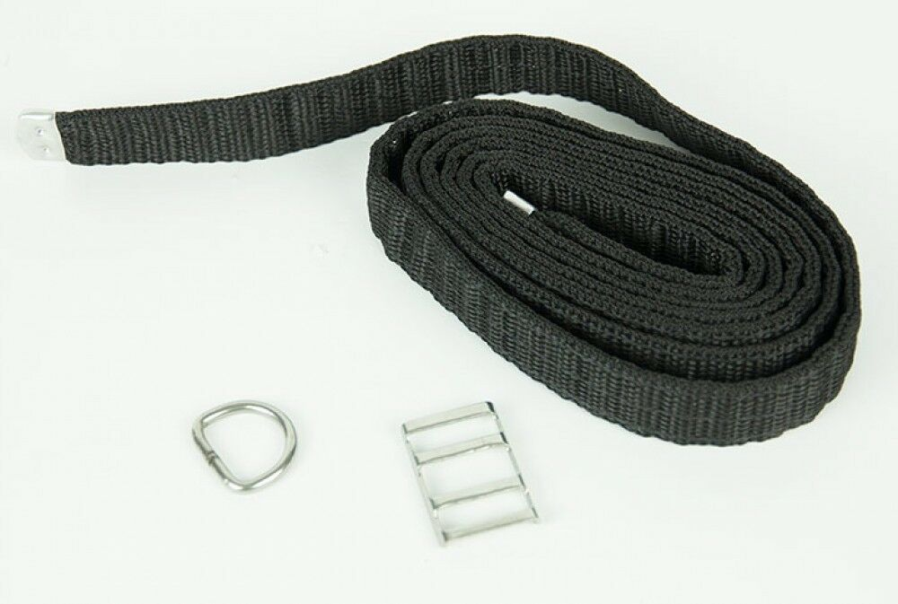 Gli Y Strap For In Ground Swimming Pool Winter Safety