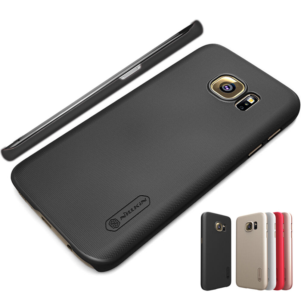 ... S7 Edge Ultra Thin Slim Hard Shell Matte Shield Back Case : eBay