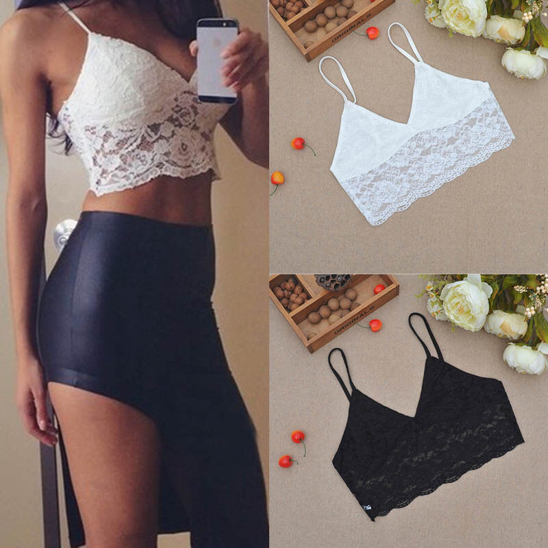 how to make a bralette from a tank top