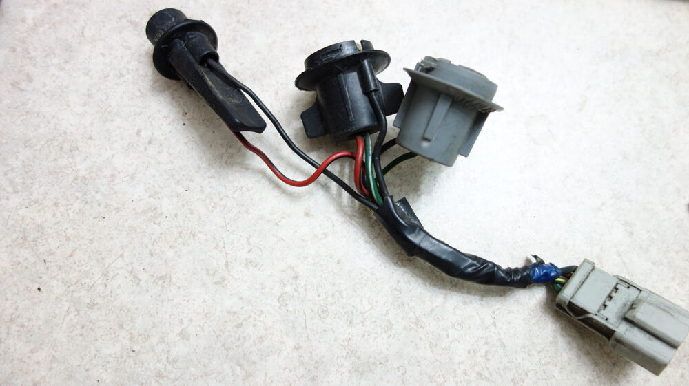 E36depo also Hyundai Kia Headlight Wiring Harness Adapter Set 6 Pin further WU2o 2686 furthermore 1163274 2011 Street Bob Brake Signals Wiring furthermore Gmc Sierra Wiring Diagram Rv. on tail light plug harness