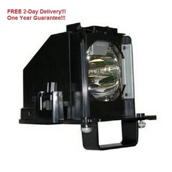Mitsubishi TV Lamp Bulb 915B441001 with Housing WD60638 WD60738 WD60C10 WD65638