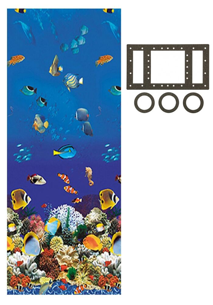 24 X52 Quot Ft Round Beaded Caribbean Above Ground Swimming