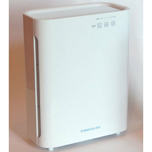 Air Purifiers For Allergies ~ Room air purifier hepa carbon ionic cleaners home