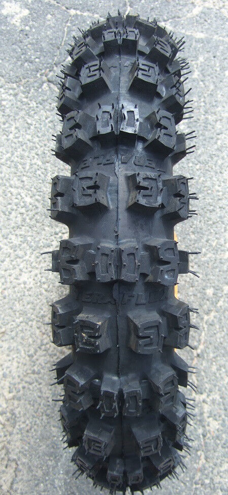 Continental Bike Tires >> Teraflex Motorcycle Dirt Dual Sport Rear Tire 140/90-17 ...