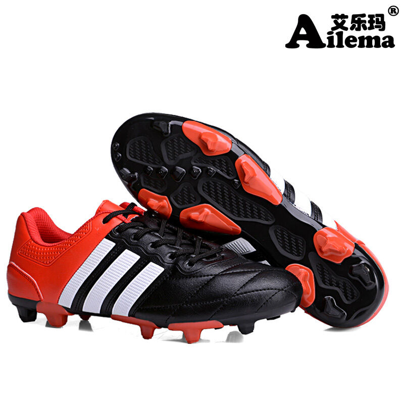 fashion s soccer shoes fg outdoor soccer cleats