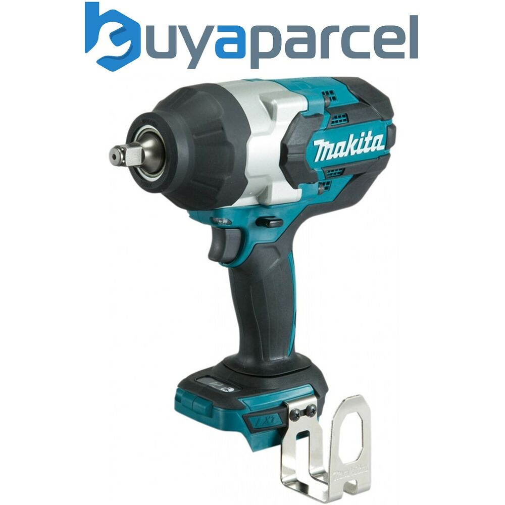 Details About Makita Dtw1002z 18v Lxt Cordless Brushless Impact Wrench 1 2 Drive Bare Unit