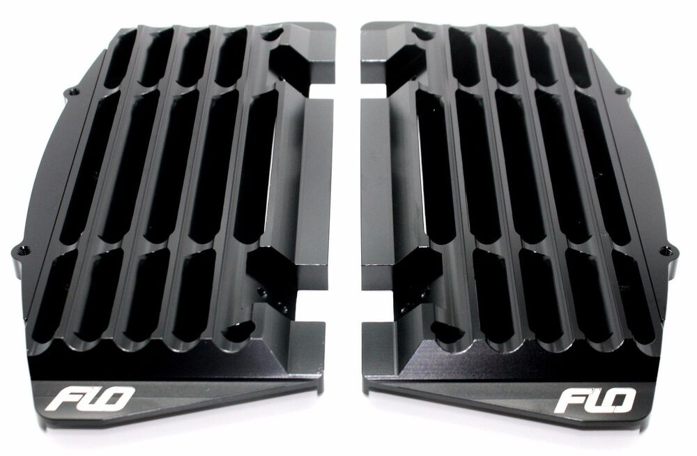 Ktm Radiator Guards Ebay
