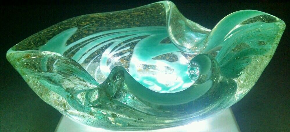 That's vintage barovier murano glass opinion you