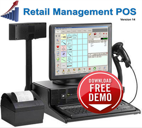 Best Fast Food Pos Software