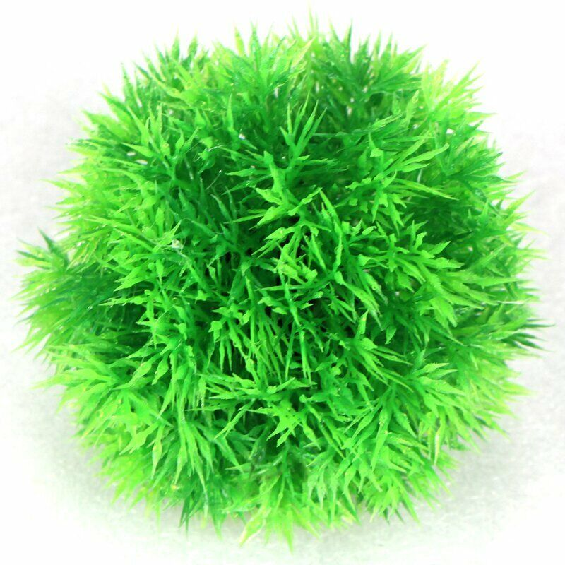 Simulation Grass Plant For Fish Tank Aquascaping