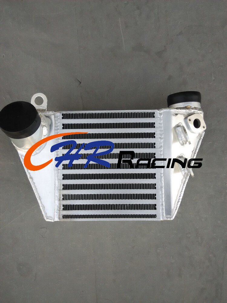 for golf vw mk4 gti audi a3 bora 1 8t 1 9tdi side mount intercooler kit ebay. Black Bedroom Furniture Sets. Home Design Ideas