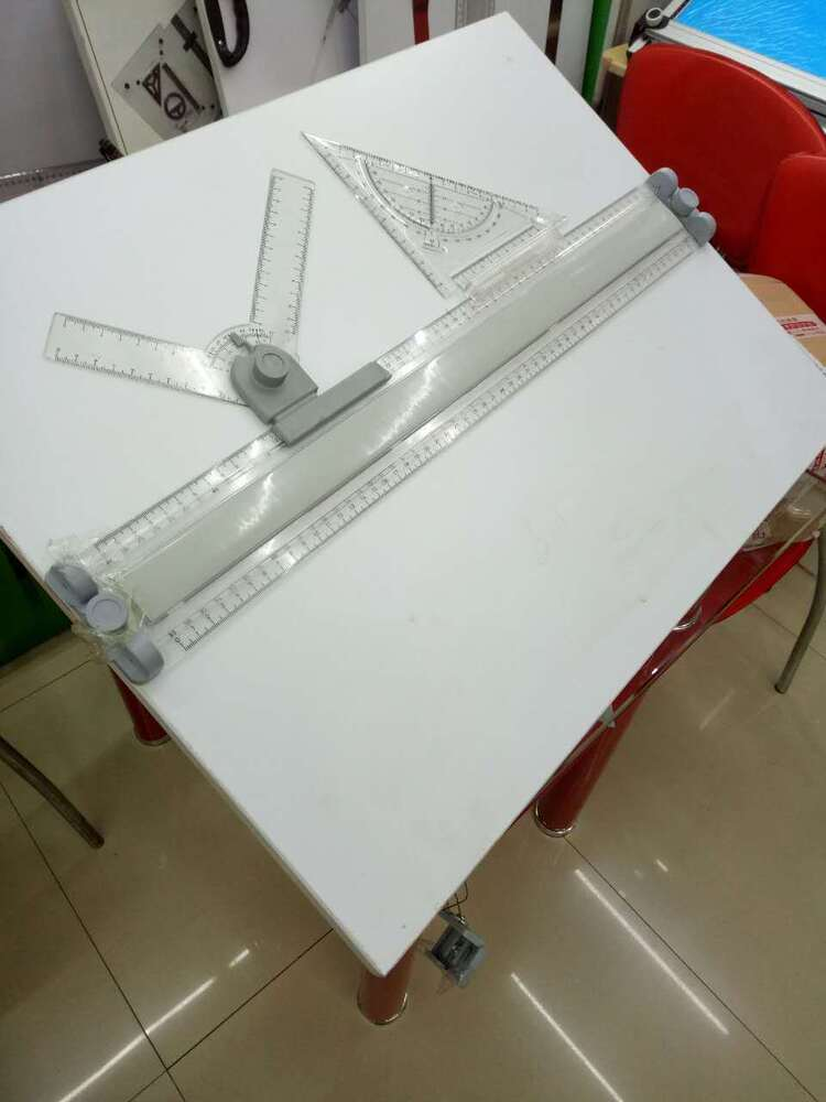 Pora2 Drawing Board Architectural Graphic Drafting Work