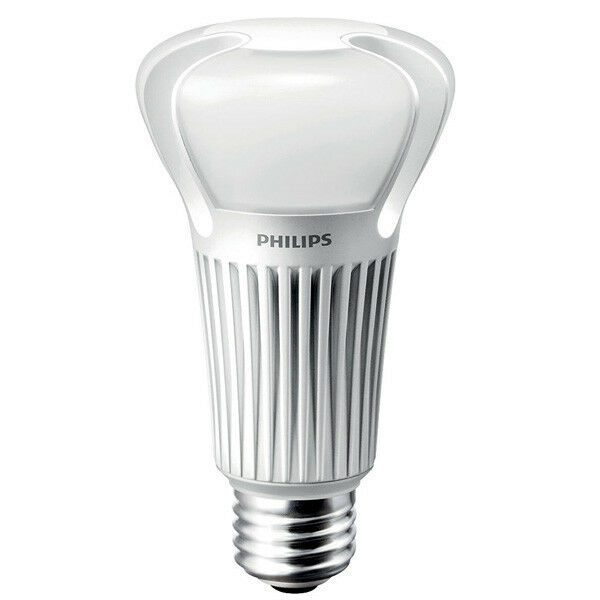 philips 3 way 18w 120v led a21 non dimmable light bulb ebay