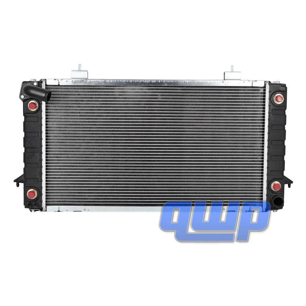 Radiator For 1994 1995 1996 1997 1998 1999 Land Rover