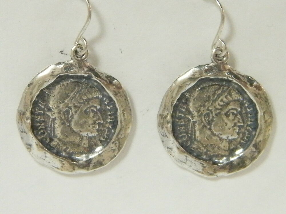 Wonderful Shablool Israel Handcrafted Sterling Silver 925