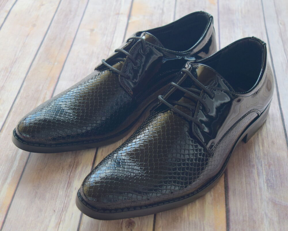 NICE ITALIAN STYLE MENS DRESS/CASUAL SHOES COLOR BLACK ...