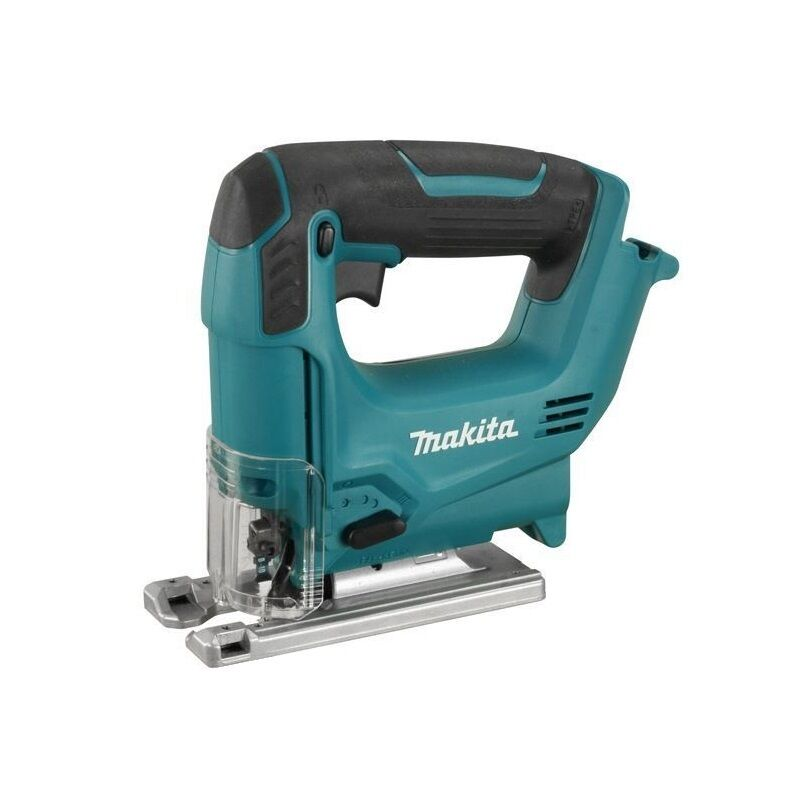 new makita 12v 12 volt lithium ion cordless jig saw vj01z tool only ebay. Black Bedroom Furniture Sets. Home Design Ideas