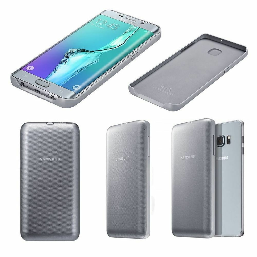 Samsung galaxy s6 edge wireless charging compatible cases