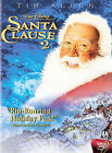 The Santa Clause 2 (DVD, 2003, Pan  Scan)
