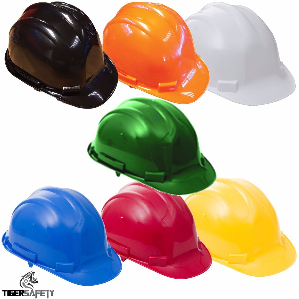 adfe07aa7bd Details about x10 Proforce Comfort Hard Hat Safety Helmet Construction Bump  Cap Builders Work