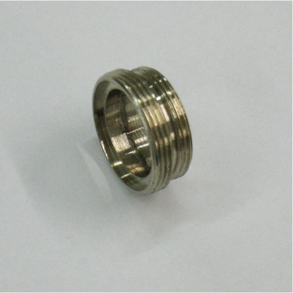 Thread adapter m female to male neoperl brass faucet