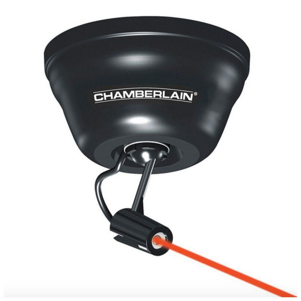 Chamberlain Home Laser Garage Parking Assist Sensor Aid