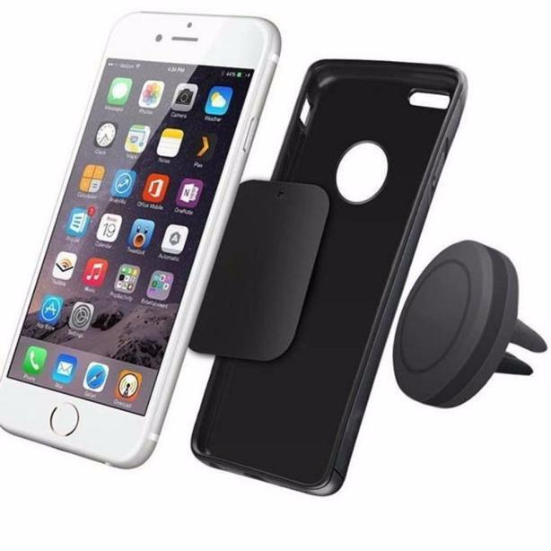 Car Magnetic Air Vent Mount Holder Stand For Mobile Cell