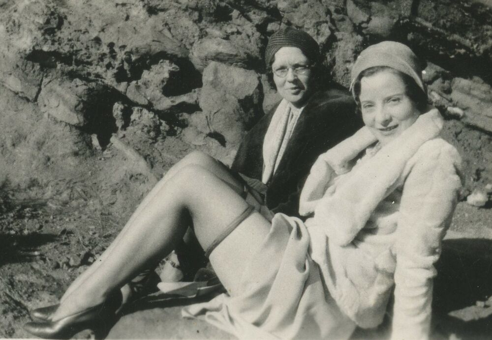 It's just a picture of Peaceful Vintage Risque Photos