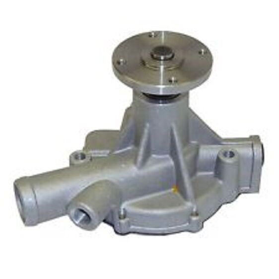 Water Lift Parts : New nissan forklift parts water pump with gasket pn