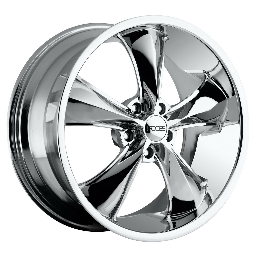 Chevy Silverado Custom Wheels >> CPP Foose F105 Legend Wheels Rims 20x8.5 CHEVY TRUCK C10 K5 C1500 | eBay