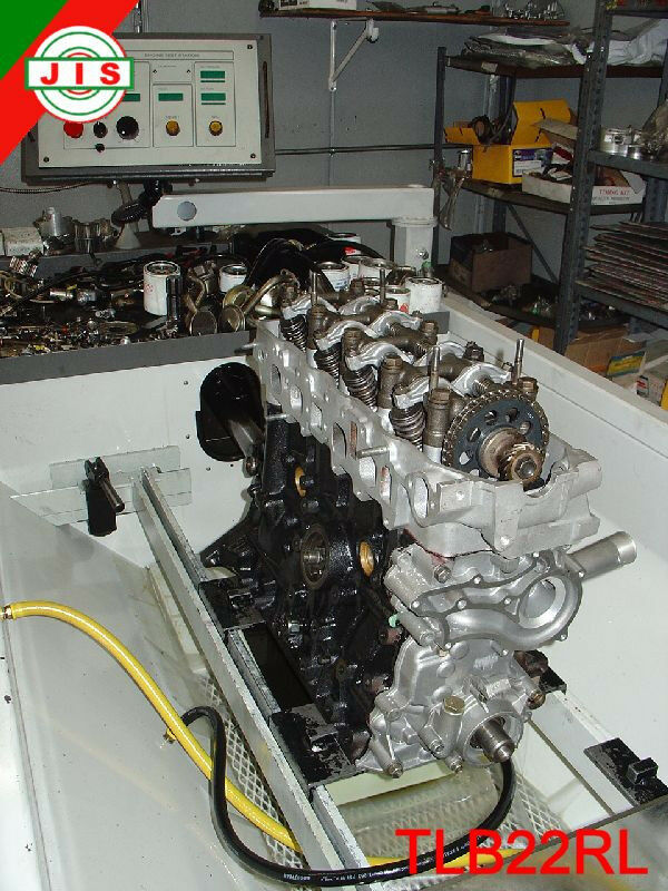 22re block with 20r head