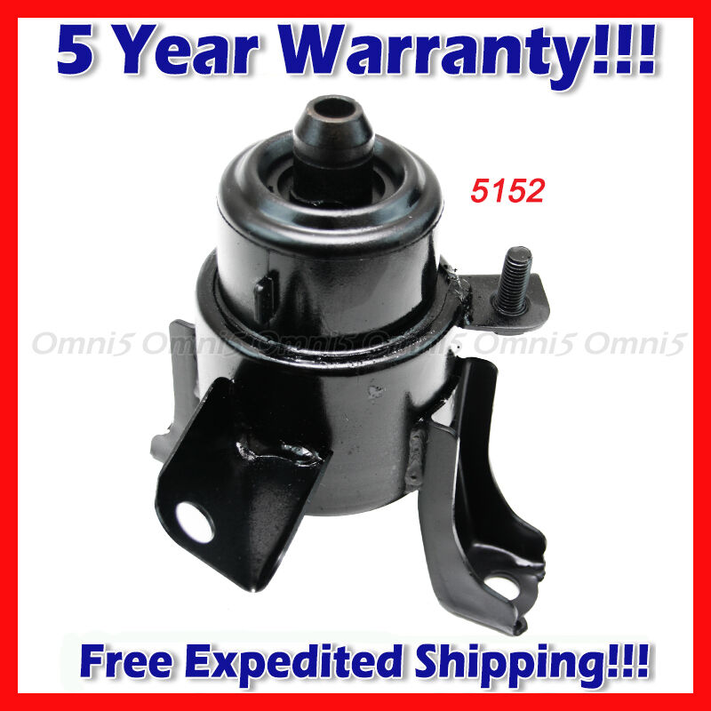 Mazda 6 3 0l Engine Automatic 2005 2008: T147 Fits 2003-2008 Mazda 6, 3.0L AUTO Front Right Engine Motor Mount EM5152