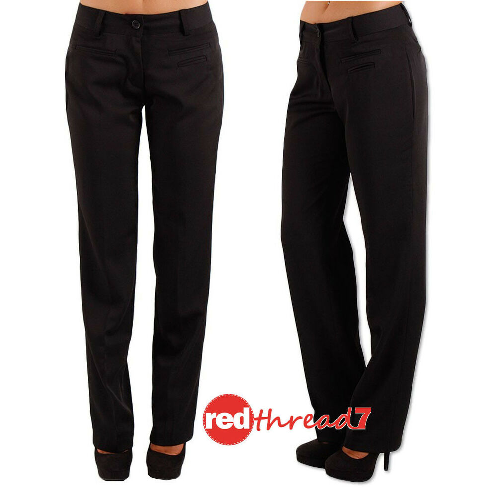 Creative Casual Women39s Pants For Business Work Slim Trousers Female In Pants