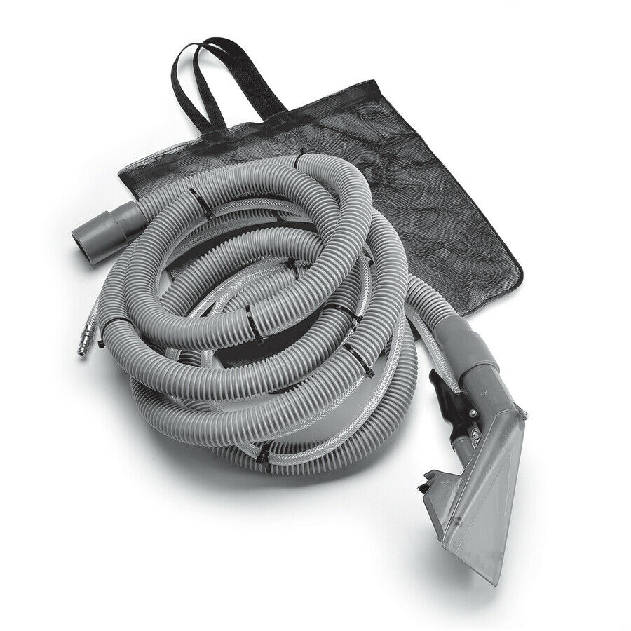 New Rug Doctor Attachment Kit 12ft Hose Hand Tool Bag