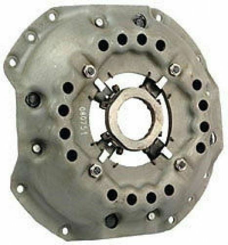 Ford 8600 Tractor Pto Assembly For : Ford county clutch assembly single d ab