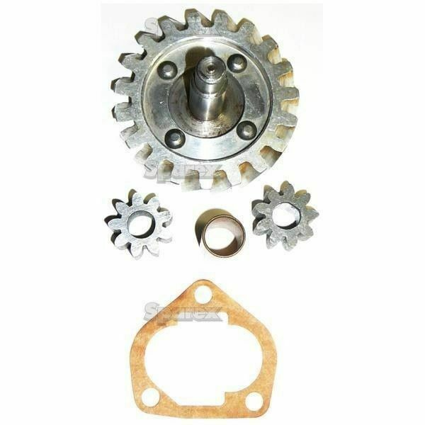 Ford 9n Hydraulic Oil : Ford oil pump repair kit quot gear width apn a