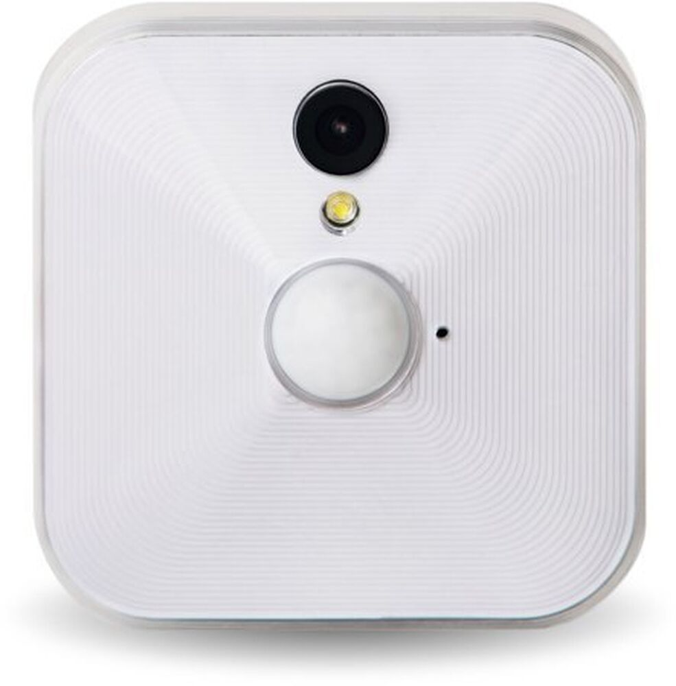Blink Home Security Camera System Wireless Motion