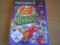 JELLY BELLY Ballistic Beans (PS2) NEU OVP DEUTSCH******