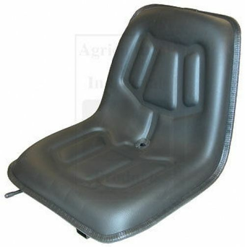 Garden And Lawn Tractors Replacement Seats : Kubota lawn garden tractor seat w slide track ebay
