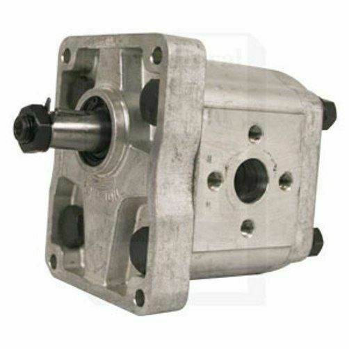 Tractor Hydraulic Pump Location On : Long tractor hydraulic pump  ebay