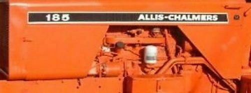 Allis Chalmers D17 Tractor  Parts  Wiring Diagram Images