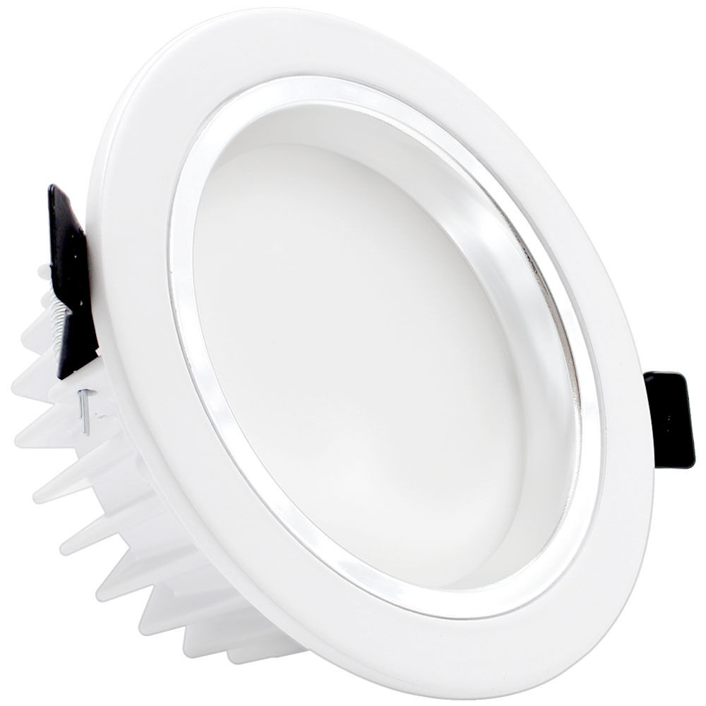 Dimmable 12w 4 Inch Led Recessed Light 90w Halogen