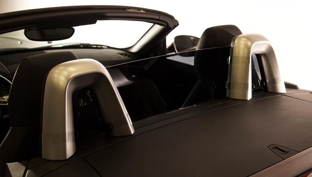 Bmw Z4 09 15 E89 Convertible Windscreen Wind Deflector