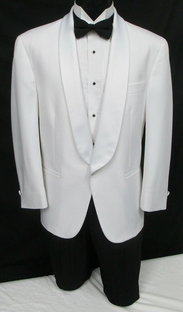 Shop for and buy white dinner jacket online at Macy's. Find white dinner jacket at Macy's. Macy's Presents: The Edit- A curated mix of fashion and inspiration Check It Out. Free Shipping with $75 purchase + Free Store Pickup. Contiguous US. Tallia Orange Men's Slim-Fit Stretch White Textured Sport Coat.
