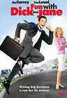 Fun with Dick and Jane (DVD, 2006)