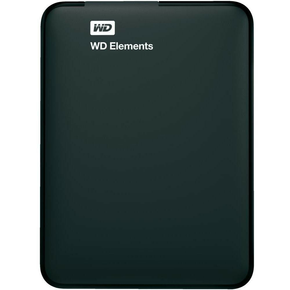 wd elements portable 1 5tb 2 5 usb 3 0 wdbu6y0015bbk. Black Bedroom Furniture Sets. Home Design Ideas