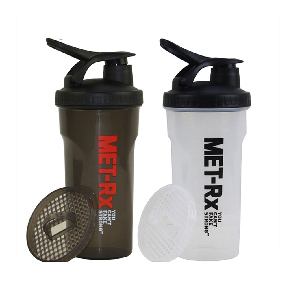 Protein Shaker Dw Sports: 700ml Water Bottle Kitchen Shaker Cup Protein Bottle Jar