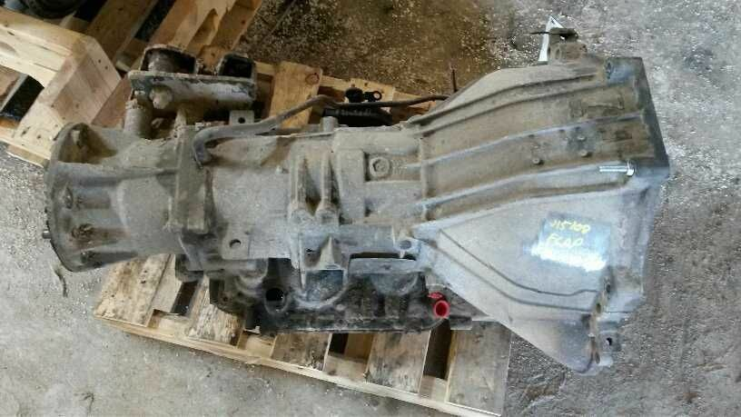 98 Ford F150 Automatic Transmission 6 O Id F85p