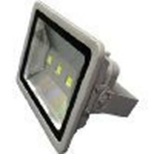 150 watt outdoor led flood light 15000 lumen 6000k ebay. Black Bedroom Furniture Sets. Home Design Ideas