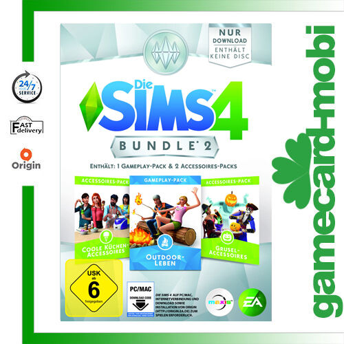 Cool Kitchen Stuff Sims: The Sims 4 Bundle Pack 2 Outdoor Retreat Cool Kitchen